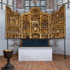 Marien-Tiden-Altar 032275