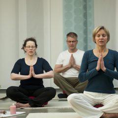 Yoga Mitte